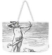 Cupid, 1900 Weekender Tote Bag