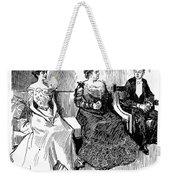 Drawings, 1900 Weekender Tote Bag