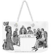 Gibson: Drawings, 1904 Weekender Tote Bag