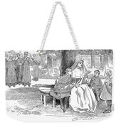 Gibson: Friends, 1901 Weekender Tote Bag