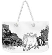 Gibson: Love Will Die, 1894 Weekender Tote Bag
