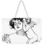 Gibson: Story, 1902 Weekender Tote Bag