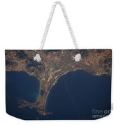Giens Peninsula, France Weekender Tote Bag