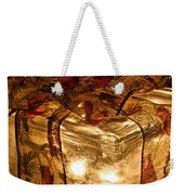 Gifts For Glass Houses Weekender Tote Bag