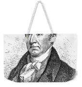 Gilbert Stuart (1755-1828) Weekender Tote Bag