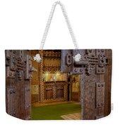 Gillette Castle's Bar Weekender Tote Bag