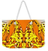 Giraffe-dragons Weekender Tote Bag