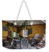 Giverny E'talier Weekender Tote Bag