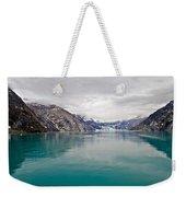 Glacier Bay National Park Weekender Tote Bag