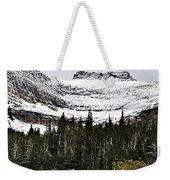 Glacier Park Bowlrock Weekender Tote Bag