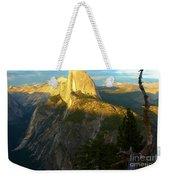 Glacier Point Tree Weekender Tote Bag