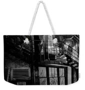 Glare Of Despair  Weekender Tote Bag