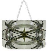 Glas Art Weekender Tote Bag