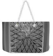 Glass Celing Weekender Tote Bag