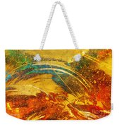 Glassworks Series-multicolor I Weekender Tote Bag