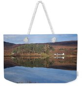 Glen Affric Reflections Weekender Tote Bag