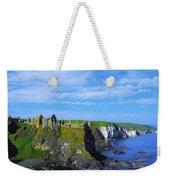 Glenarriff Falls, The Antim Glens, Co Weekender Tote Bag