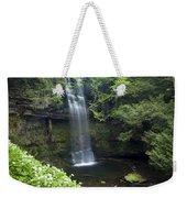 Glencar Waterfall, Co Sligo, Ireland Weekender Tote Bag