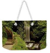 Glencar Waterfall, County Leitrim Weekender Tote Bag