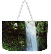 Glencar Waterfall, Yeats Country, Co Weekender Tote Bag