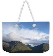 Glencoe Weekender Tote Bag