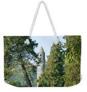 Glendalaugh Round Tower 11 Weekender Tote Bag