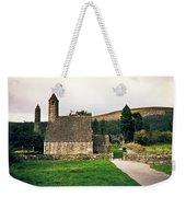 Glendalaugh Tower 16 Weekender Tote Bag