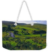 Glenelly Valley, Sperrin Mountains, Co Weekender Tote Bag