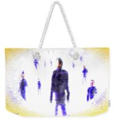 Glimpse Of Eternity Weekender Tote Bag
