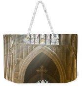 Glorious Rays Of Heavenly Light Weekender Tote Bag