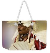 Pow Wow Glory Days Weekender Tote Bag