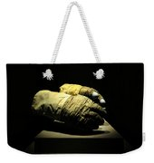 Gloves Of Apollo Weekender Tote Bag