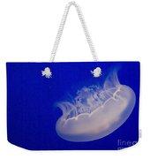Glowing Jelly Weekender Tote Bag