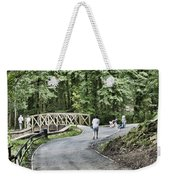 Gnoll Country Estate 3 Weekender Tote Bag