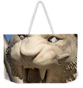 Go Get 'em Tigers Weekender Tote Bag