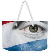 Go Luxembourg Weekender Tote Bag by Semmick Photo