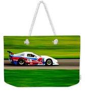Go Speed Racer Go Weekender Tote Bag