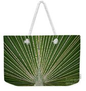 Going Green Weekender Tote Bag