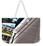 Going On A Cruise Weekender Tote Bag