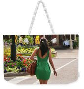 Going To The Prince Weekender Tote Bag