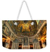 Gold And Holy Weekender Tote Bag