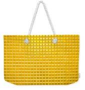 Gold Background Weekender Tote Bag