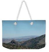Gold In The Hills Virginia City Nv Weekender Tote Bag