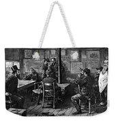 Gold Rush: Miners, 1887 Weekender Tote Bag