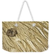 Golden Beach Structurs Series Weekender Tote Bag