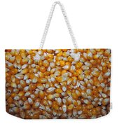 Golden Corn Weekender Tote Bag