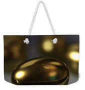 Golden Eggs Weekender Tote Bag