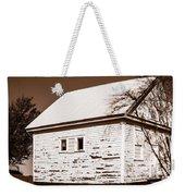 Golden Hill School 1860 - 1958 Weekender Tote Bag