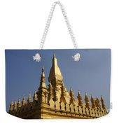 Golden Palace Laos 2 Weekender Tote Bag