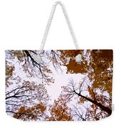 Golden September ... Weekender Tote Bag
